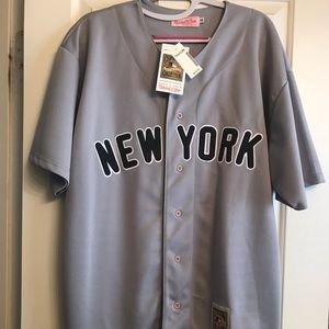 Joe DiMaggio - New York Yankees Jersey - 2XL